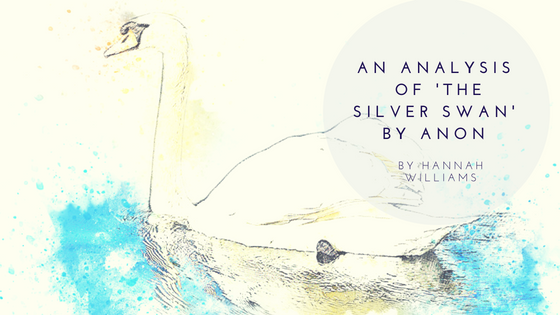silver poem analysis