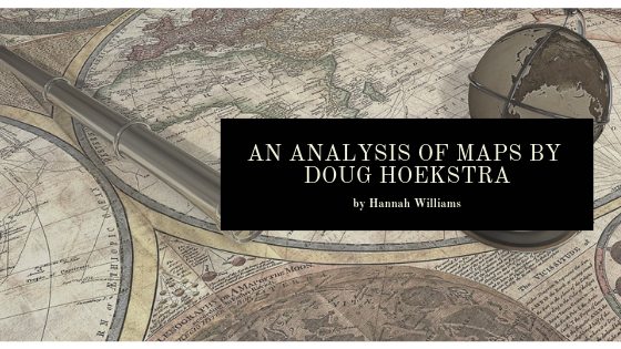 An Analysis of Maps by Doug Hoekstra